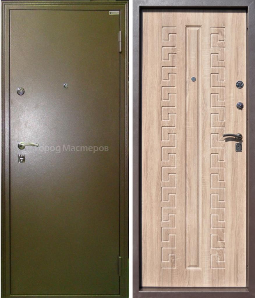 двери входные воскресенск цена